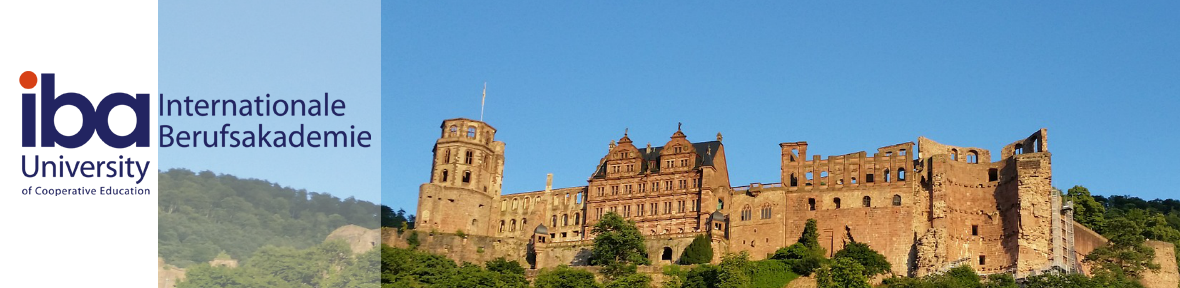 iba - Duales Bachelor Studium Heidelberg - Willkommen